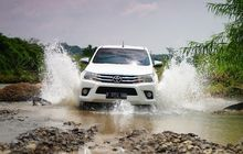Daftar Harga Spare Part Fast Moving Toyota Hilux Double Cabin