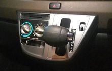 Biar Gak Bingung, Ini Alasan Transmisi Matik Mobil LCGC Gak Ada Gigi 1