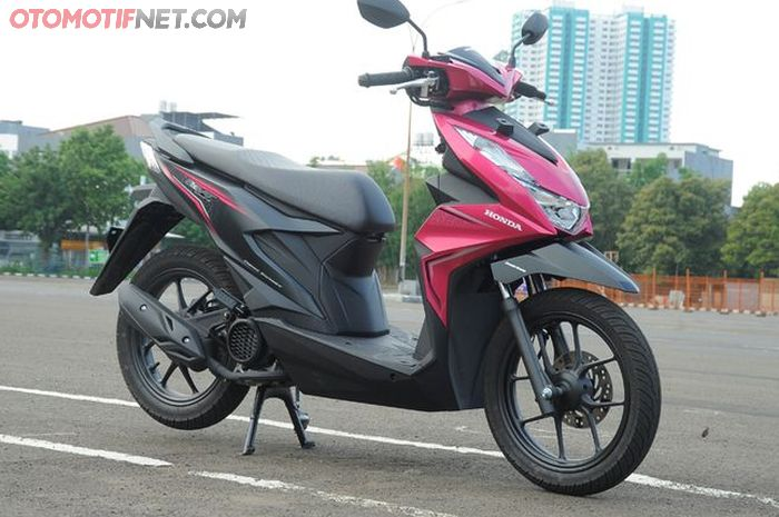 Honda BeAT New 2020