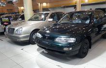 Mobil Bekas yang Bisa Dikredit di Showroom Ada Batas Umurnya, Ini Kata Pedagang