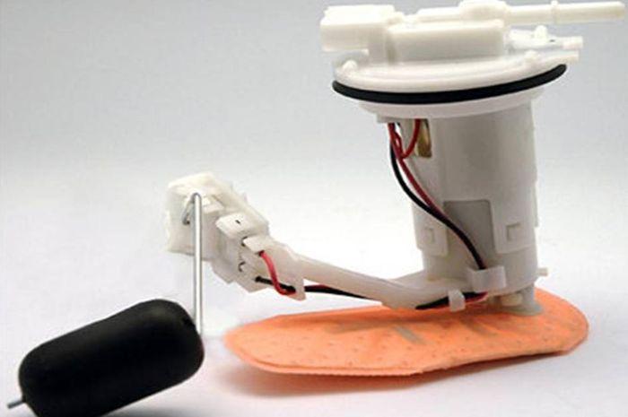 Hasil gambar untuk kerusakan fuel pump motor injeksi