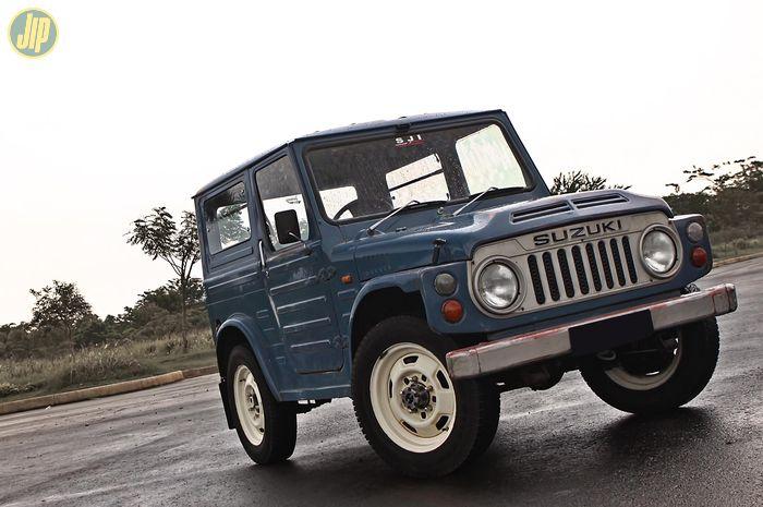 Jimny LJ80