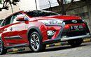 Harga Mobil Bekas Toyota All New Yaris 2017, TRD Heykers Cuma Segini