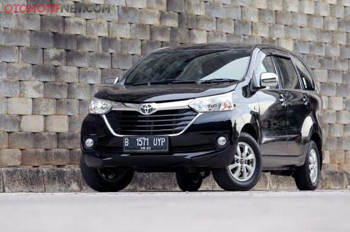 Toyota Avanza Dipersiapkan Sambut Musim Hujan Ini Daftar Harga Wipernya Gridoto Com