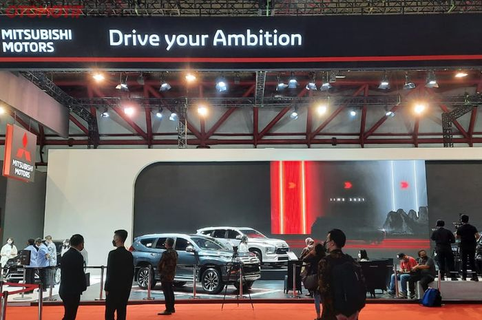 Mitsubishi Motors Hadirkan Virtual Booth, Promo dan Informasi  Lebih Mudah Dengan MIRA