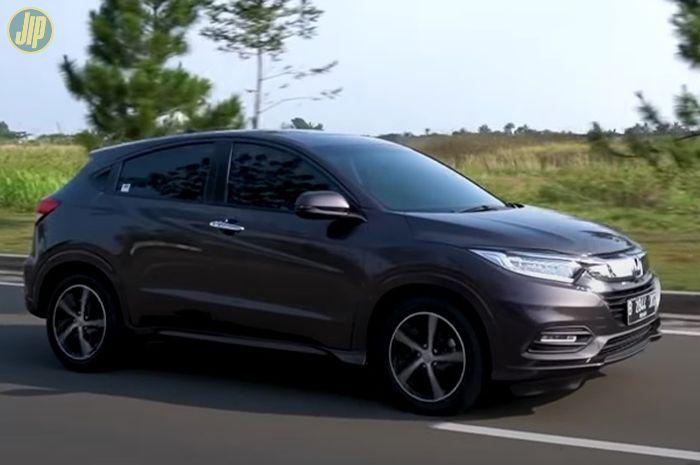 Honda HR-V 1.8 Prestige.