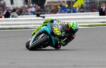 Yamaha dan Valentino Rossi  Bikin Tim Moto2 Musim Depan, Siap Prospek Pembalap Muda