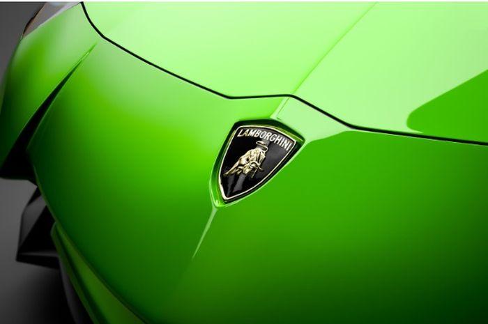 Sudah Hafal Dengan Tipe Tipenya Tapi Sudah Tahu Belum Makna Dari Simbol Banteng Di Lamborghini Gridoto Com