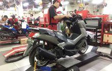 Gara-gara Switch Seharga Rp 112 Ribu, Yamaha NMAX Enggak Mau Distarter