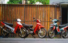 Nah Kan Bener, Kebiasaan Geber-geber Yamaha F1ZR Bikin Usia Kiprok Pendek