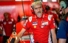 Bos Ducati Blak-blakan Pernah Gagal Bawa Marc Marquez Keluar Dari Honda