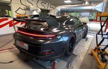 Enggak Semua Orang Tahu, Galak Banget Suara Porsche 911 GT3 saat Dyno Test