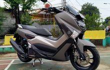 Terjun Bebas Nih Harga Motor Bekas Yamaha NMAX, Enggak Sampai Rp 20 Juta