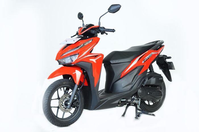 Ilustrasi Honda Vario 125 eSP