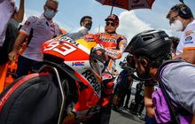 Jelang MotoGP Styria 2021, Marc Marquez Masih Dibuat Pusing Sama Sirkuit Red Bull Ring, Ini Alasannya
