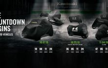kawasaki unggah teaser misterius, ninja 250 empat silinder siap rilis di tokyo motor show?