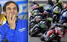 Belum Fix, Davide Brivio Galau Ninggalin F1 Buat Balikan Sama Suzuki MotoGP