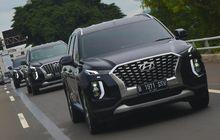Hyundai Palisade Lagi Laris Manis, Sudah 1.300 Unit Lebih Dipesan Konsumen
