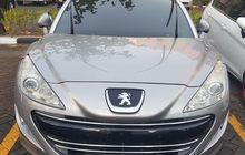 Gurih, Peugeot RCZ Dilelang KPKNL Makassar Modal Uang Jaminan Rp 40 Juta