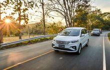 Begini Teknik Eco Driving Untuk Memaksimal Pemakaian BBM Ala Suzuki