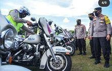 Kakorlantas Cek Persiapan World Superbike di Mandalika Lombok