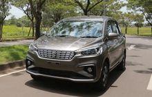 Suzuki All New Ertiga Laris Di Pasar Ekspor, Bakal Hadir Varian Baru?