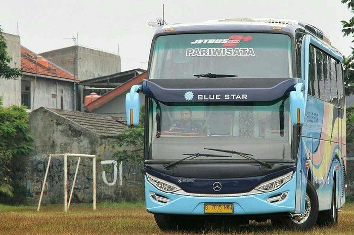 9300 Koleksi Foto Mobil Bus Pariwisata Modifikasi Gratis