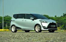 Toyota Sienta Wajib Tampil Menawan, Ubahan Simpel Nyaman Buat Harian