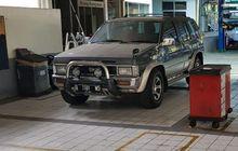 Daftar Harga Spare Part Fast Moving Nissan Terrano di Bengkel Spesialis