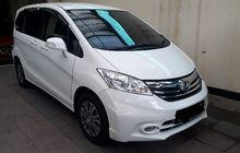 Tips Beli Mobil Bekas, Penyebab Tenaga Honda Freed Jadi Loyo