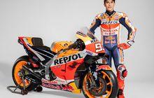 Siap Comeback di MotoGP Lagi, Bos Pramac Racing Sebut Marc Marquez Akan Semakin Kuat