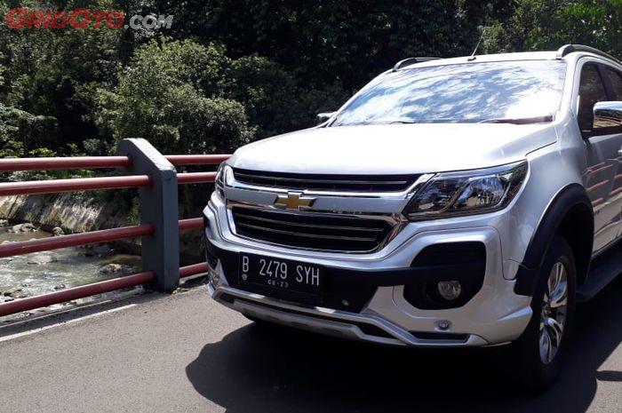 Hot News Terungkap Alasan Chevrolet Hengkang Dari Indonesia Gridoto Com