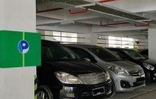 Bisa Kena Rp 12 Ribu Per Jam, Ini Lima Titik di DKI Jakarta yang Terapkan Tarif Parkir Tertinggi Bagi Kendaraan Tak Lulus Uji Emisi