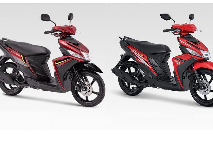 Yamaha Mio Z Vs Mio M3 Mana Yang Lebih Value Untuk Dibeli