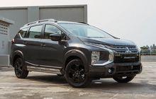 Recall Mitsubishi Xpander Cross Rockford Fosgate Black Edition, Gara-gara Komponen Ini