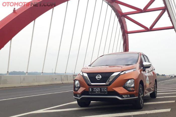 Nissan Livina VL AT