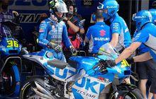 Tak Cuma Marc Marquez, Duo Suzuki Siap Tampil Spesial di MotoGP Amerika