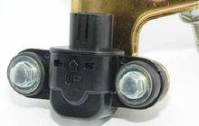 Mengenal Lean Angle Sensor, Fitur Pengaman Saat Motor Terjatuh