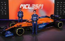 Tim McLaren Launching, Pembalap dan Mesin Baru, Ini Yang Diharapkan