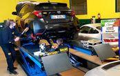 Handling Toyota GR Yaris Dijamin Makin Mantul Pakai Suspensi Ini