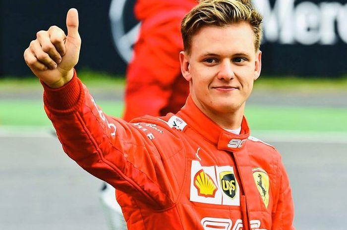 Muncul kabar tim Alfa Romeo akan umumkan susunan pembalap untuk musim depan di F1 Jerman 2020, Anak Michael Schumacher?