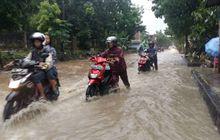 street manner: bikers perlu waspada aquaplaning saat musim hujan
