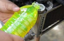 Benarkah Air Keran Bikin Radiator Bocor? Ternyata Begini Faktanya