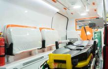 Mobil Ini Yang Cocok Dibikin Ambulans Covid-19 VIP, Segini Harganya