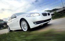 Soal Gugatan Rp 10 Miliar ke BMW Indonesia Karena 535i Gran Turismo Mati Mendadak, Pemilik Klaim Rutin Servis