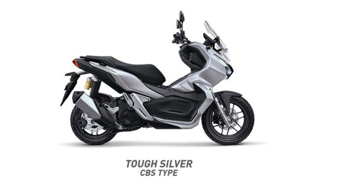 Pilihan warna Honda ADV 150