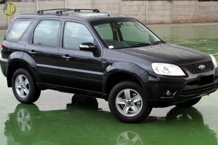 Ford Escape 2.3 Facelift 2010 AT