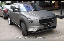 Bakal Meluncur di Indonesia, Hyundai Creta Ini  Malah Ngotot Jadi Range Rover Velar