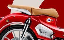 Honda Super Cub C125 Kemahalan? Tenang Ada Yang Murah, Cuma Seharga Honda Revo Tampang Retro Modern