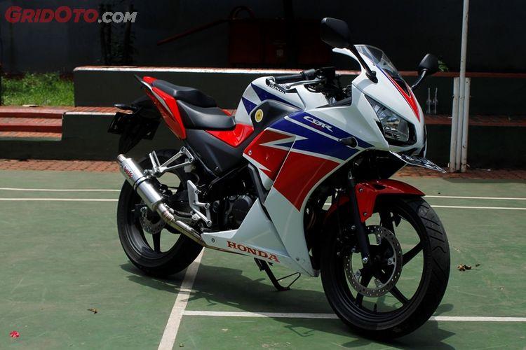 Intip Harga Honda Cbr150r Bekas Dari Berbagai Generasi Model 2014 Cuma Belasan Juta Rupiah Bro Gridoto Com